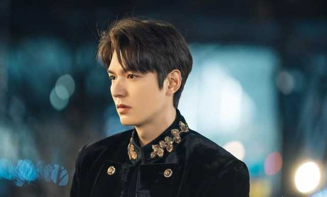 Daebak, Lee Min Ho Comeback Bintangi The King The Eternal Monarch